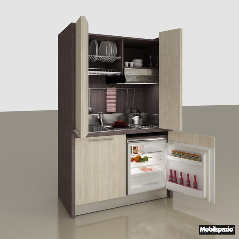 Office kitchen kitchenette hb for Kitchenette furniture